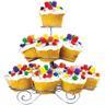 NY! Serveringsfat hållare för muffins, cupcakes, bullar etc
