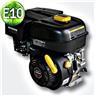 Bensinmotor 6.5hk fyrtaktsmotor snöslungemotor jordfräs mm.