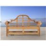 Trädgårdsbänk - bänk - trädgårdsmöbel - 180 cm - JAVA Marlboro