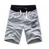 NYA Mountain Tops Shorts / Träning shorts/ Gym Shorts Grå. XXl= Large
