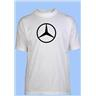mercedes t-shirt Storlek M