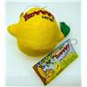 Yeowww! Kattleksak Citron fylld med kattmynta