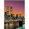 Fototapet New York - en foto tapet med Manhattan som tema - den gör skillnad!
