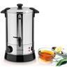 Vattenkokare med termostat 6,8liter Samovar Kaffe Te Kokare