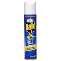 INSEKTSSPRAY RAID RADAR 300ML