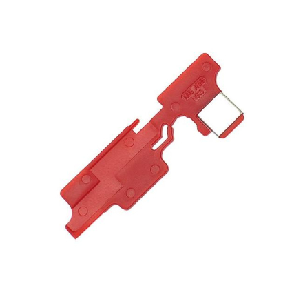KING ARMS SELECTOR PLATE-G3 GEAR BOX