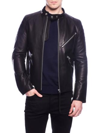 Oliver black jacket