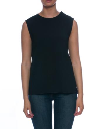 Clair fl cady dark grey blouse 11A154