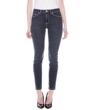 Skin 5 raven jeans 30D146-101