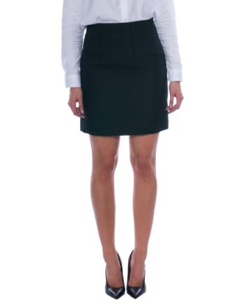Punta tech black skirt 13C153