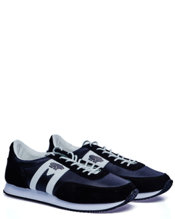 Albatross black/​white sneakers F802519