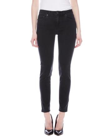 Skin 5 used black jeans 30D126