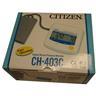 Blodtrycksmätare av CITIZEN
