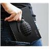 NY!Grenade notebook Portable Cool Collector's Editio