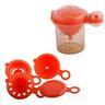 NY! 5in1 Juicer/Funnel/Scraper/Container/Yolk Separator Kit