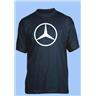 Mercedes t-shirt Storlek L