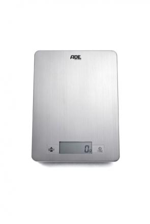 Digital köksvåg 1-5000g, Rostfritt stål - ADE