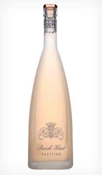 Château Puech-Haut Rosé