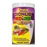Tropical Ciklid red/green Large sticks 500 ml Lösvikt