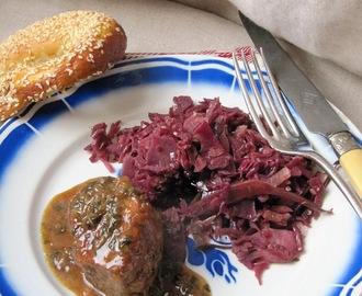 Recettes de comment rechauffer un filet mignon mytaste - Comment cuisiner un filet mignon de porc ...
