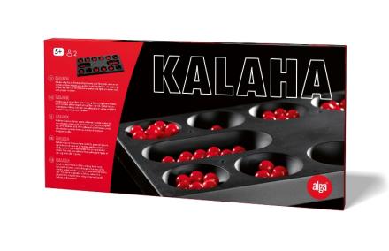 Kalaha, Alga