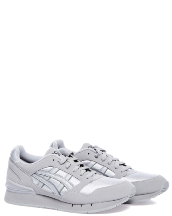 GEL-ATLANIS medium grey/medium grey sneakers