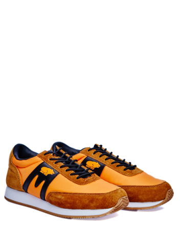 Albatross orange/​black sneakers F802500