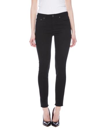 Skin 5 black jeans 30D126