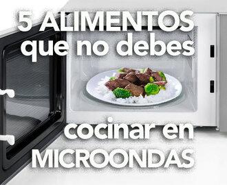 Recetas de para cocinar brocoli al microondas mytaste - Cocinar al microondas ...