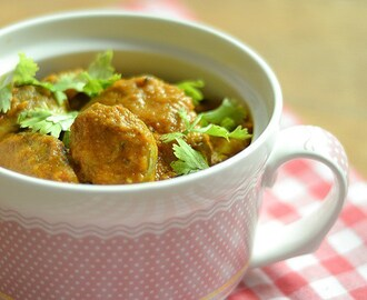 nair lakshmi curry recipes tomato fish cook chicken mytaste