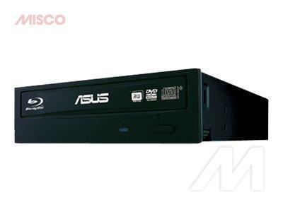 ASUS BC 12D2HT - DVD±RW (±R DL) / DVD-RAM / BD-ROM enhet - Serial ATA