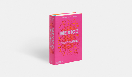 Mexico: the Cookbook av Margarita Carrillo Arronte