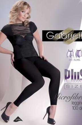 Gabriella Leggings Plus