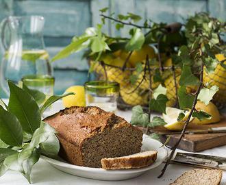 Recetas de como hacer pan de harina de espelta sin for Cursos de cocina en granollers