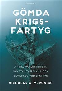 Gömda krigsfartyg : Sökande efter andra världskrigets övergivna, sänkta och