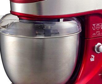 Recettes de au robot patissier mytaste - Quel robot cuiseur choisir ...