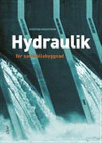 Hydraulik för samhällsbyggnad