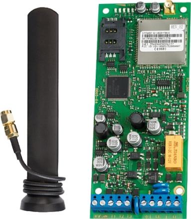 BGSM-120 GSM/GPRS-uppringare