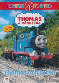Thomas & vännerna - Thomas och fyren