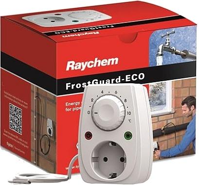 T2 Frostguard ECO termostat