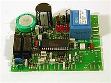 ELECTROLUX STYRENHET T-SKAK 438956401