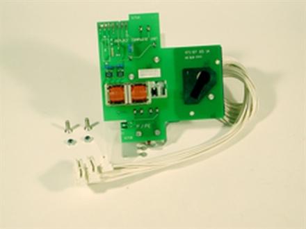 ELECTROLUX LUCKLÅS KIT P1,P2 220V W75-230 472990249