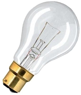 Glödlampa 15W B22