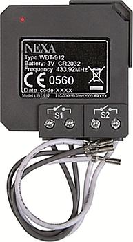 Nexa WBT-912 sändare