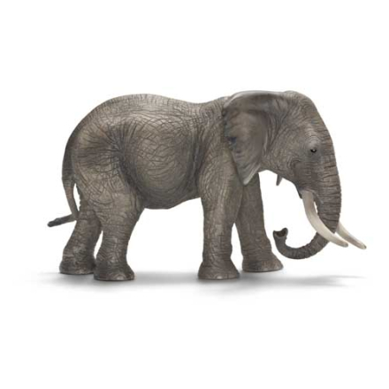 Afrikansk Elefanthona, Schleich