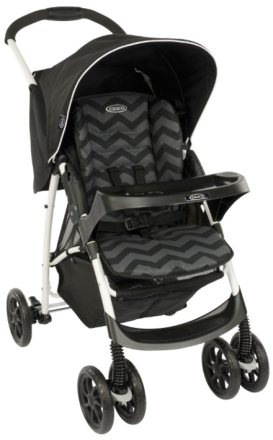 Sulky Mirage Plus, Black ZigZag Graco