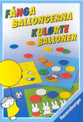 Spel Fĺnga ballongerna, Ravensburger