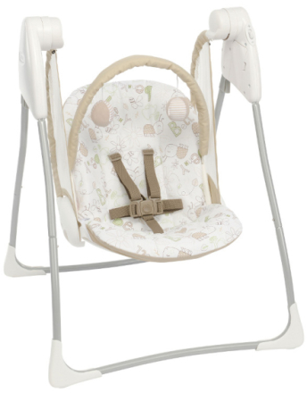 Innegunga Baby Delight, Benny and Bell, Graco