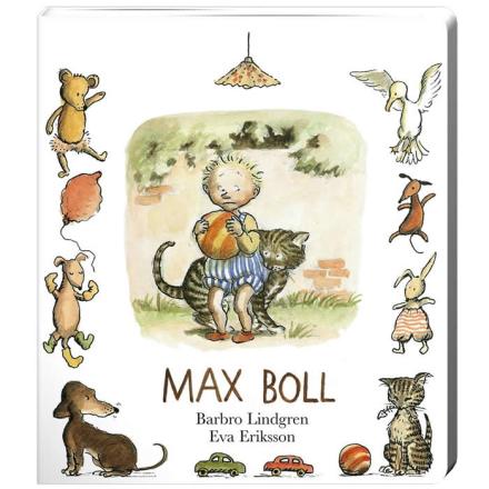 Bok Max Boll
