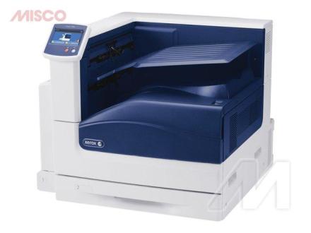 Xerox Phaser 7800/DN - skrivare - färg - LED
